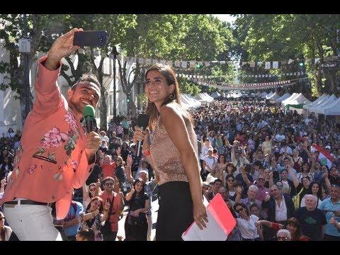 EL Cálamo Cobertura Exclusiva Buenos Aires Celebra Líbano 2018