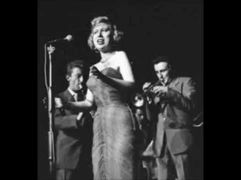 Ottilie Patterson Blues Roll On With Alexis Korner