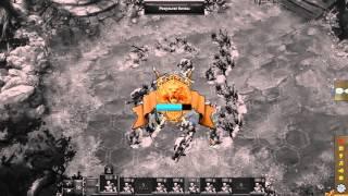Elvenar - видео обзор локации (Карта мира - сражения)