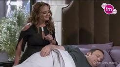 """Kevin can wait"" Leah Remini jetzt fest dabei!"
