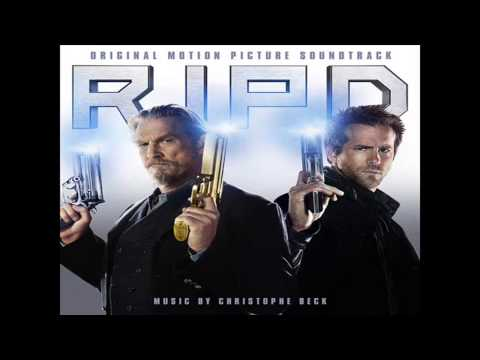 R.I.P.D. [Soundtrack] - 23 - The Better Man