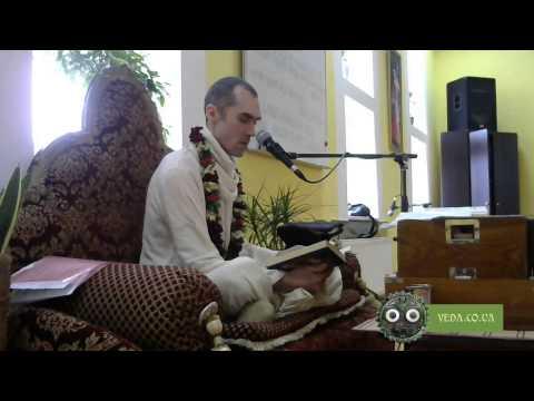 Шримад Бхагаватам 2.7.1 - Мангала Вайшнав прабху