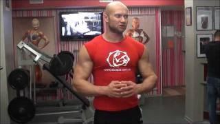Как растянуть мышцы после тренировки в зале. Растяжка мышц и разогрев(Как растянуть мышцы после тренировки в зале. Растяжка мышц и разогрев. Персональный тренер по бодибилдингу..., 2011-07-18T01:27:32.000Z)