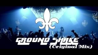 RichardDummy - Ground Shake (Original Mix)