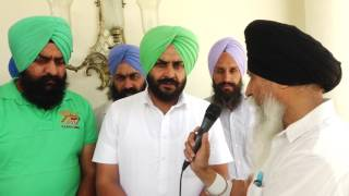 NEWS  20_05_16 HARMEET SINGH PATHANMAJRA ASSASSINATION ATTEMPT ON DHADRIANWALE