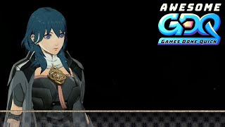 Fire Emblem: Three Houses by Claris in 1:33:43 - AGDQ2020