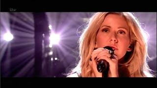 """Ellie Goulding"" On The Jonathan Ross Show Series 5 Ep 9 7 December 2013 Part 5/5"