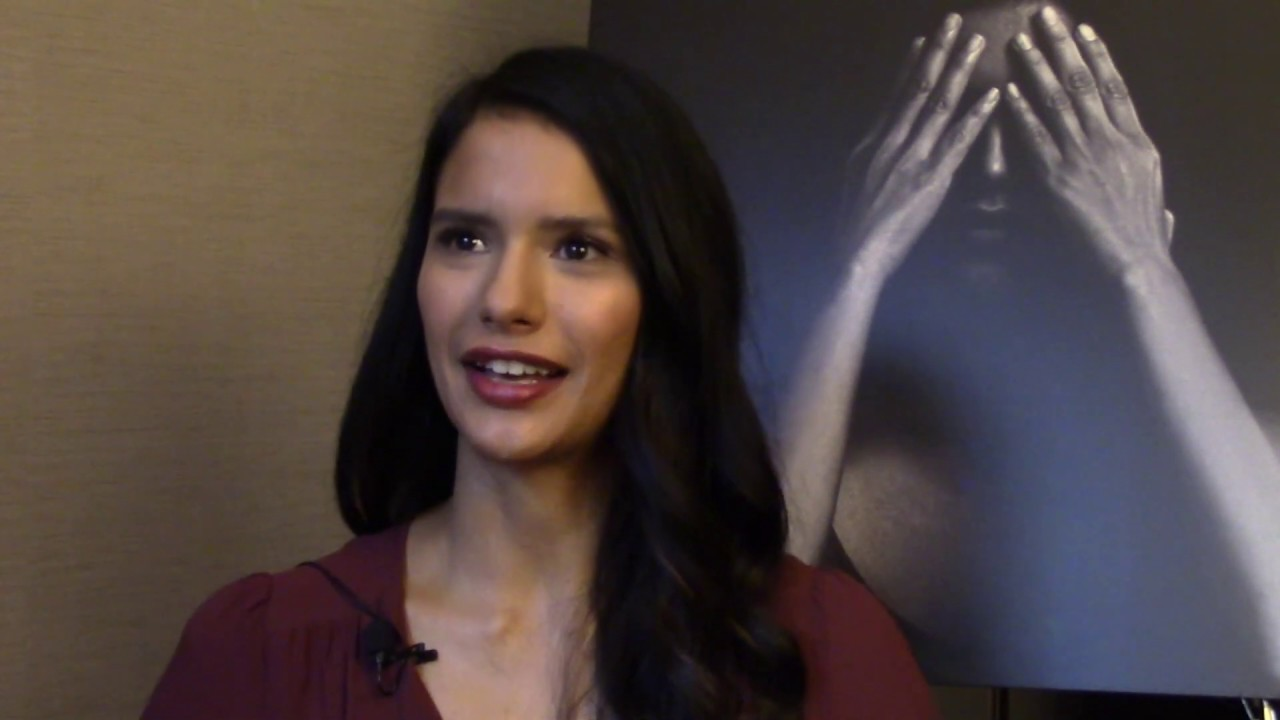 Tanaya Beatty Talks Through Black Spruce Youtube