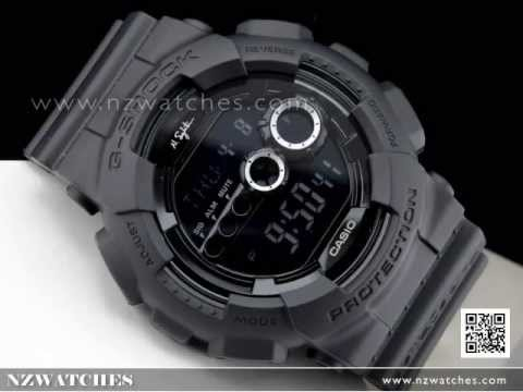 Casio G-SHOCK 30th Anniversary x Nigel Sylvester Collaboration Watch  GD-101NS-1 3925c5ef5