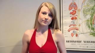 vuclip Dr. Cucci Chiropractic - Dancer