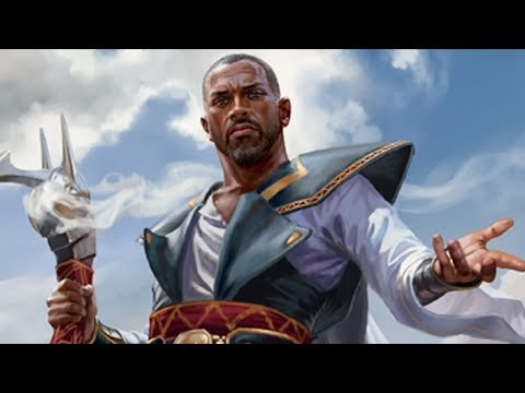 MTG Magic Arena Gameplay (EPIC) - Angry white people