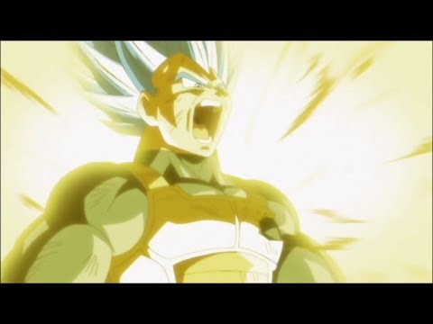 Vegeta élimine Le Dieu Toppo - Dragon Ball Super épisode 126 Vostfr