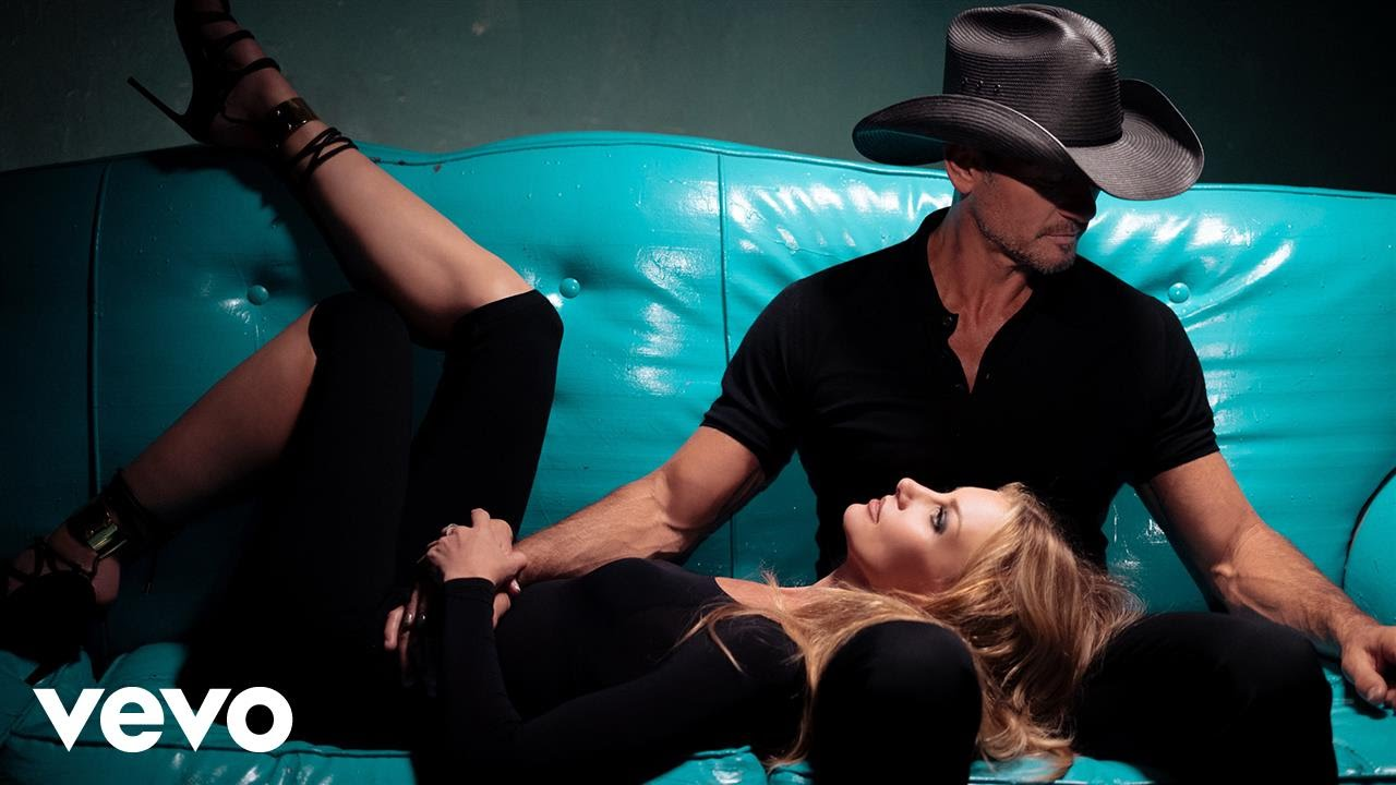 Tim McGraw, Faith Hill - Speak to a Girl