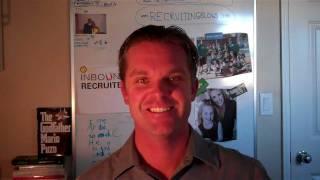 Newsjacking Review By Your Inbound Recruiter [David Meerman Scott]