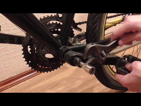 Съемник шатунов велосипеда, Aliexpress.