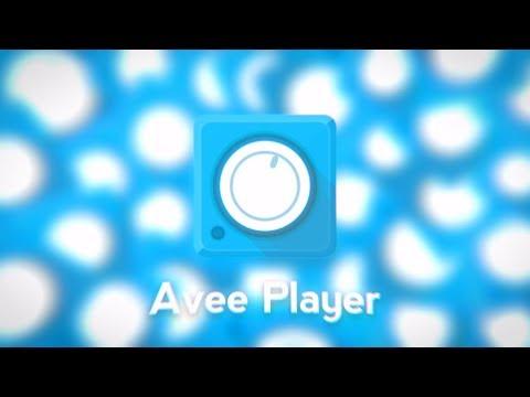 ГДЕ СДЕЛАТЬ ВИЗУАЛИЗАТОР МУЗЫКИ? | Avee Player
