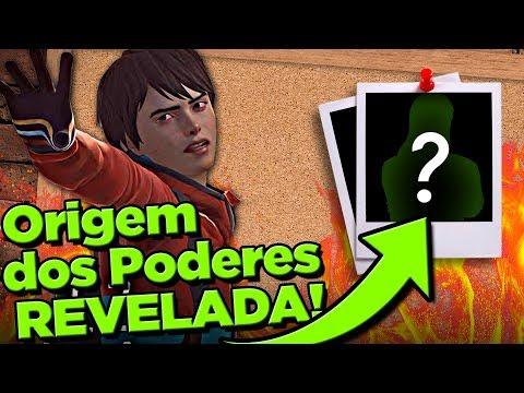 AS HISTÓRIAS ESTÃO CONECTADAS! ORIGEM REVELADA! (Life is Strange) thumbnail