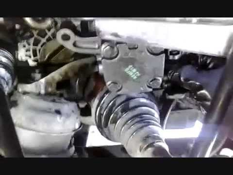Chevy 216 Engine Diagram 2010 Chevy Traverse Power Steering Replacement Youtube