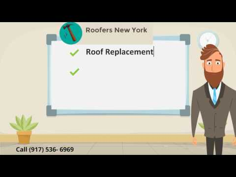 Good Roofing Contractor in Bronx New York