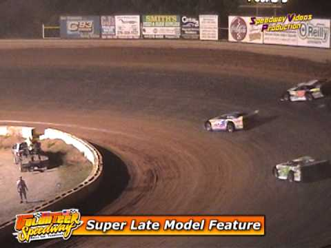 Volunteer Speedway Super Late Modela  7-5 , 2003