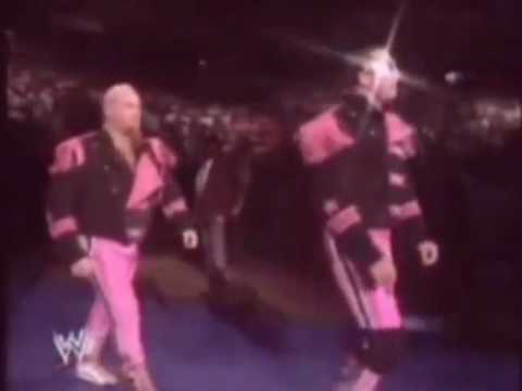 Hart Foundation Titantron Alternate Theme
