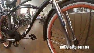 Ardis Cruiser 26 обзор велосипеда(Обзор велосипеда ARDIS Cruiser 26