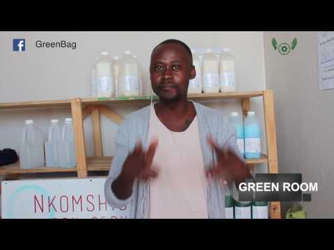 GreenRoom SIR VINCENT