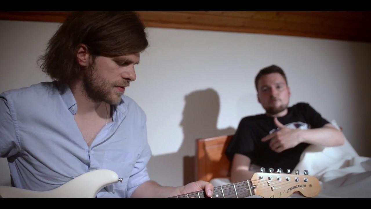 Manolo - Schlafen feat. Adam Glosnicki