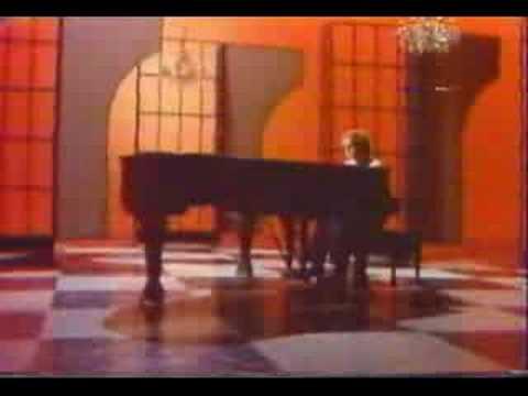 Love Song By Elton John