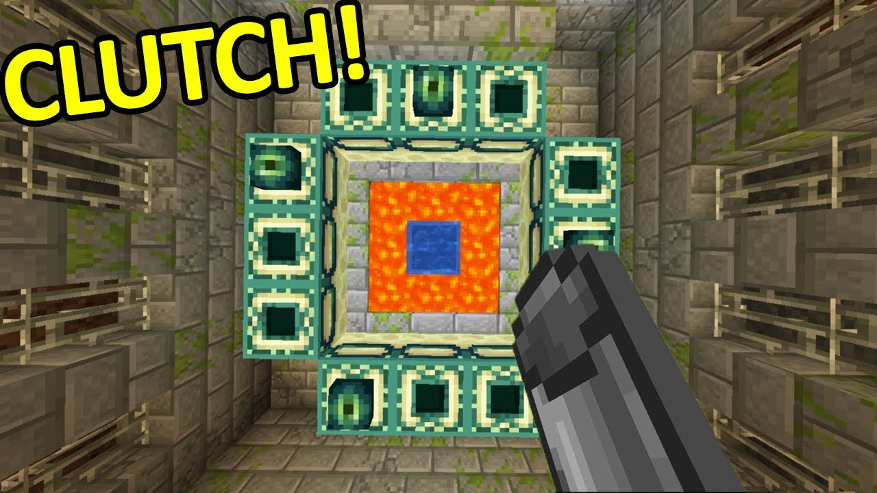 Minecraft but nothing goes wrong #8