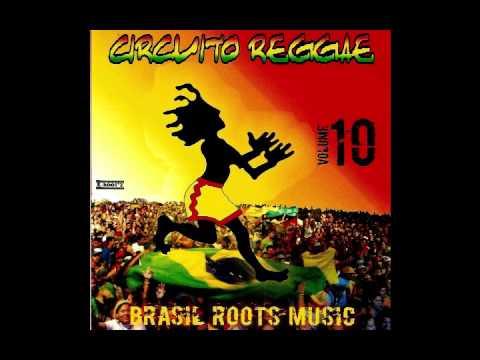 08   Leões De Israel   Sofrimento Útil   Circuito Reggae 10