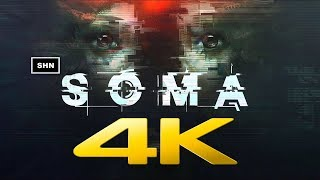 SHN Rating for SOMA From the creators of Amnesia: The Dark Descent ...