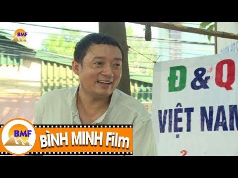 Tán Gái Cho Con - Tập 5   Phim Hài Mới Nhất 2018 - Phim Hay Cười Vỡ Bụng 2018