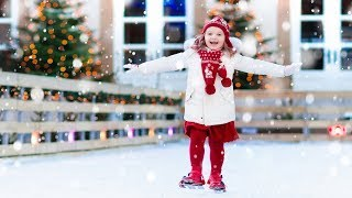 Holiday Fun On Ice: 3 of the Coolest Pop-up Ice Skating Rinks Across America