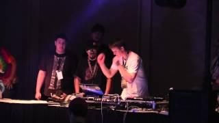Trotcon IV (2015) - DJ Stratchattack