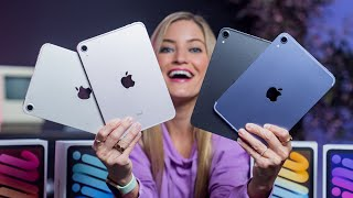 The all new iPad Mini | Unboxing and first impressions!