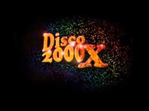 Disco music 2000  Part 2 ♥♫