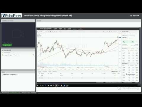 How to start trading through the trading platform (Umstel). 20 Jan, 2017
