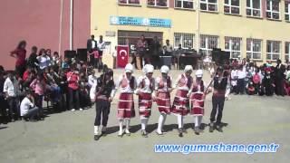 Mardin'de Gümüşhane Rüzgarı