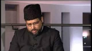 Muharram Discussion - Part 1 (Urdu)