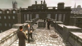 Awful PC Games: Sherlock Holmes A Game of Shadows Review