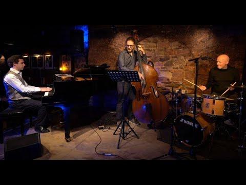 Sam Hogarth Trio compilation