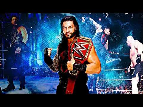 WWE: Roman Reigns Theme Song