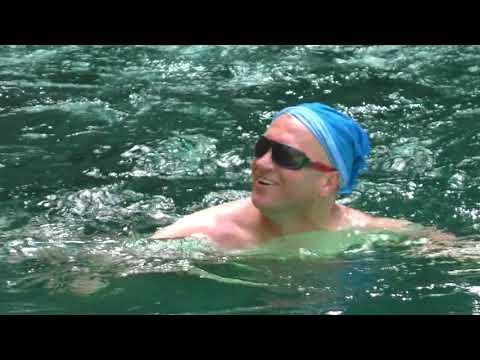 Blue Eye - Syri i kaltër (THETH ALBANIA) 2017