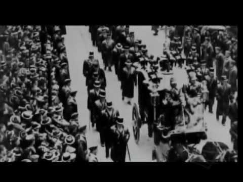 "Adélard Godbout, premier ministre, 1939 à 1944, ""Traîte ou Patriote"", ONF, PART-2"