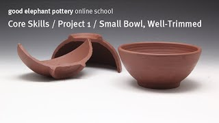 Small Bowl, Well-Trimmed / full-length video / free to watch