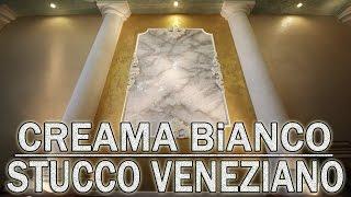 Мраморная Венецианская Штукатурка из Creama Bianco Stucco Veneziano.Wowcolor -Venetian Plaster(ССЫЛКА НА ЭТОТ МАТЕРИАЛ: http://belladecor.ru/wowcolor_creama_biamco.htm Creama Bianco Stucco Veneziano – это материал, используемый при ..., 2016-04-05T03:08:06.000Z)