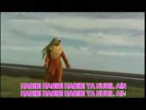 WAFIQ AZIZAH - Habibi Ya Nur Aini