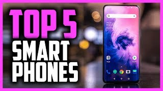 Best Smartphones in 2019 - Which Is The Best Smartphone Of The Year?