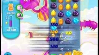 Candy Crush Soda Saga Level 361